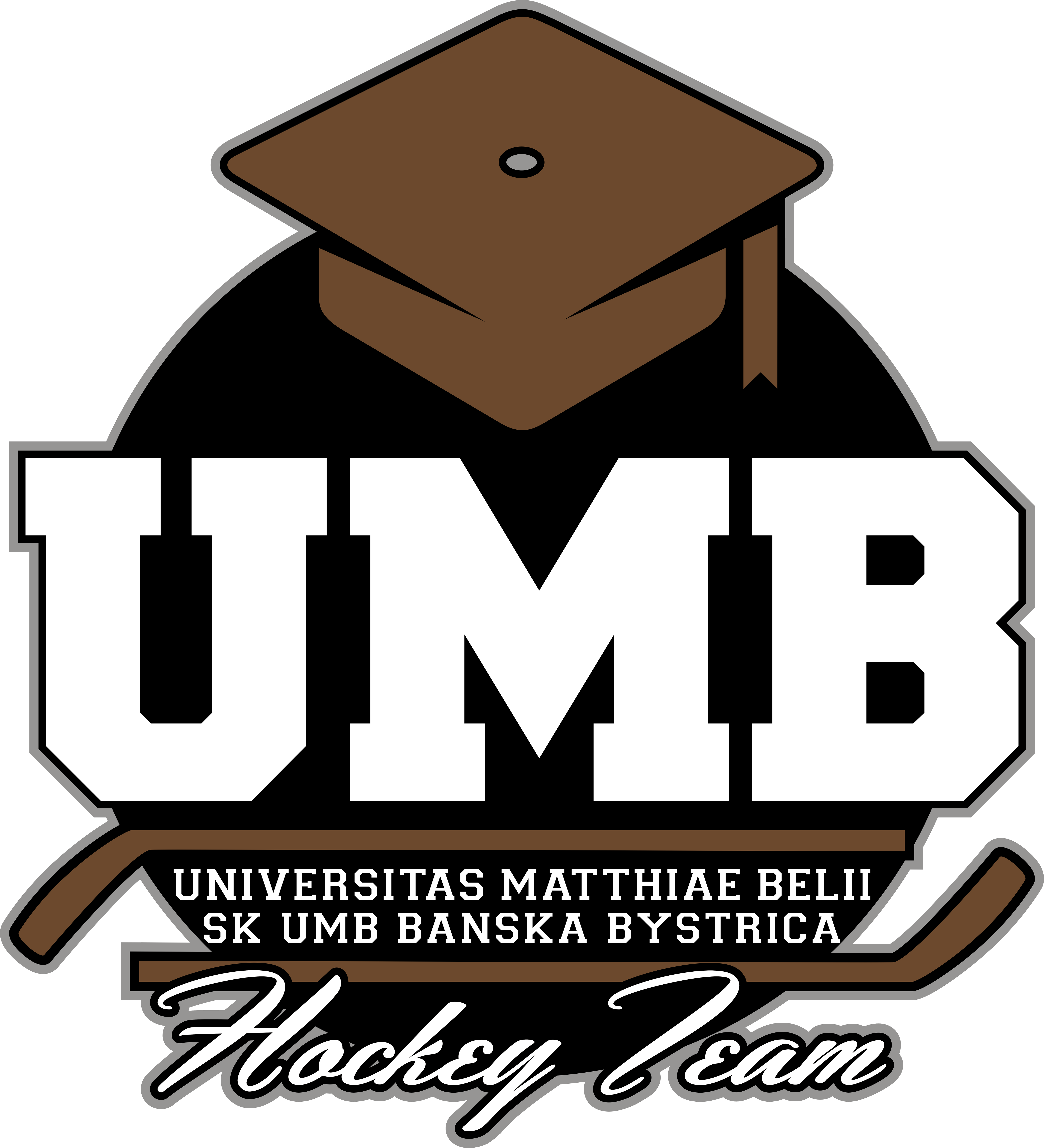 Umb hockey team